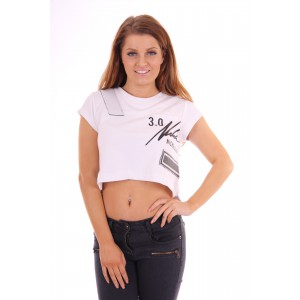 cropped top van Nickelson