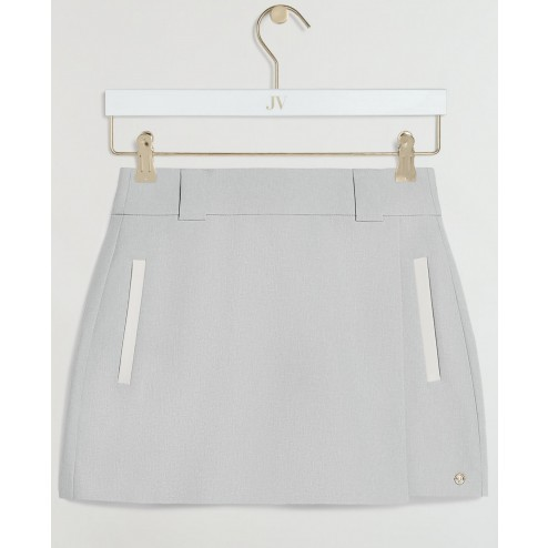 Josh V JV-2008-0606 Parisa skirt in grey