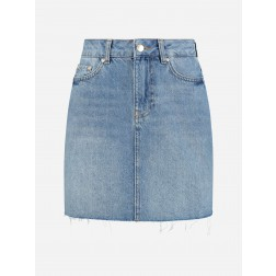 Nikkie N.3-846.2004 Becky skirt in denim