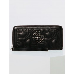 Guess New Wave wallet in zwart