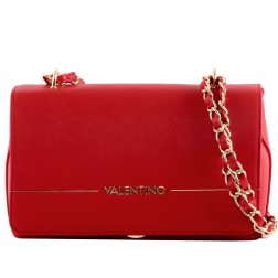 VALENTINO VBSMO02 JINGLE SATCHEL RED
