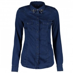 Guess Lalima jeansblouse