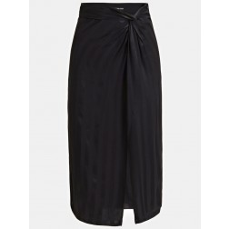 Guess W0YD78 WCUK0 Galene skirt in black