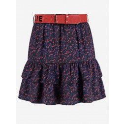 Nikkie N3-621 2101 Sinclair skirt with Nikkie belt