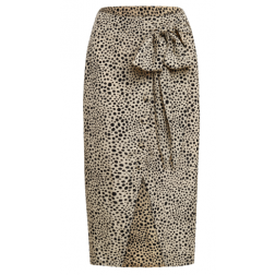 Its Given GW129502 Ellah skirt in leopard