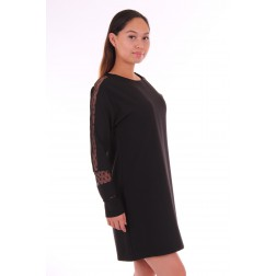 Relish shift dress Edyla