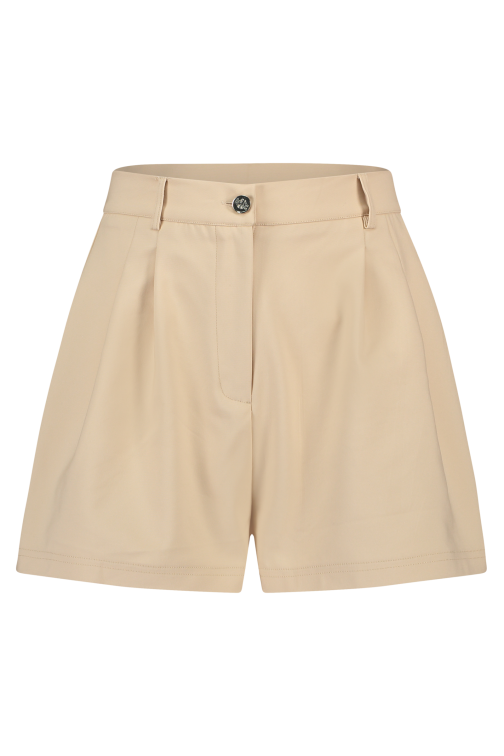 Its Given short Denise in beige