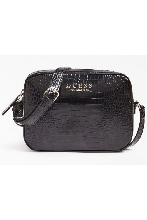 Guess schoudertas Kamryn black