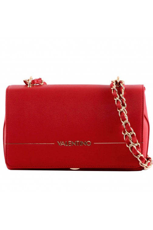 Valentino Jingle bag - Satchel in rood