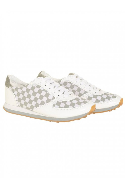 Nikkie by Nikkie sneaker grey block