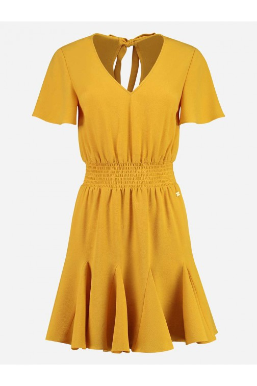 Nikkie Romy dress in Warm Glow