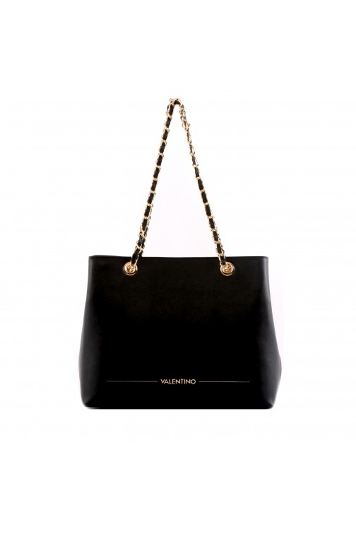 Valentino Jingle shopper in zwart