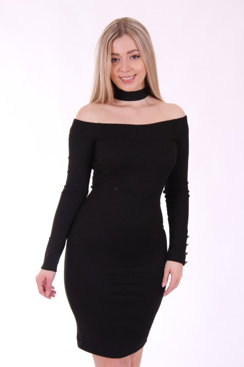 Supertrash choker dress Depa