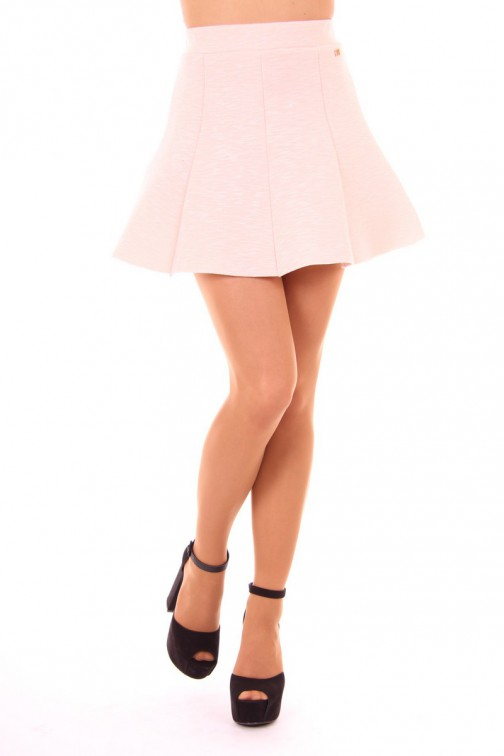 Xantee skirt in Soft-Pink Josh-V