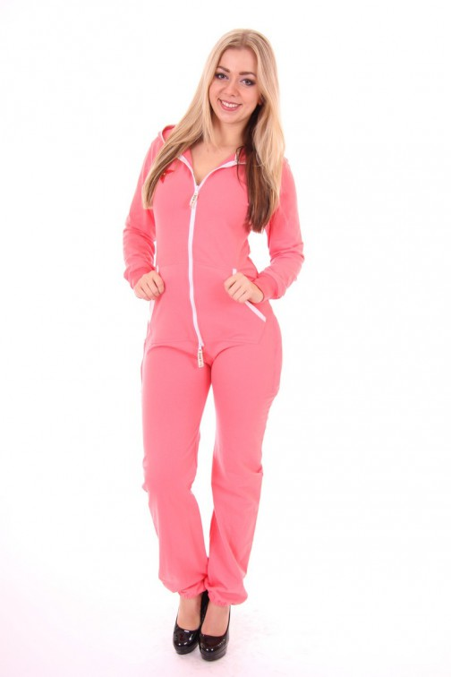 CCR onepiece in soft pink