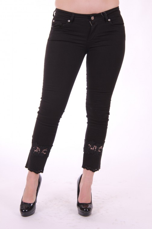 Liu Jo lace jeans Ideal