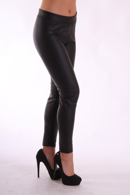 Supertrash legging - coated