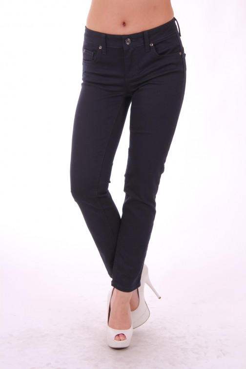 Liu Jo dark denim jeans Monroe