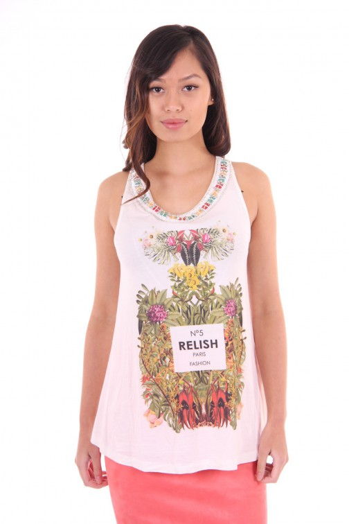 Relish Marlon top: NO5