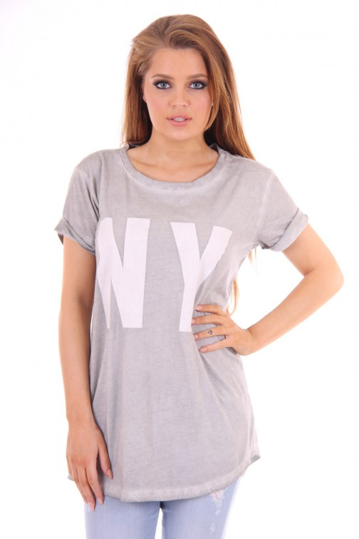 Goldberg NY t-shirt, Tracy
