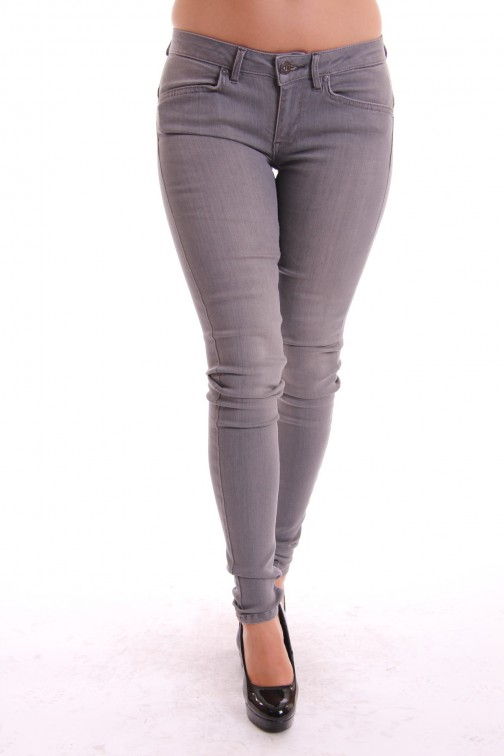 Supertrash jeans Pacey in grey used