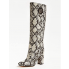 Guess boots snake