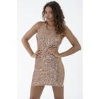 partydress van Jacky Luxury