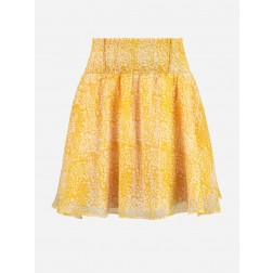 Nikkie Roi skirt in Warm Glow