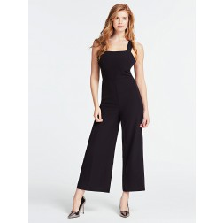 Guess Nora jumpsuit in zwart