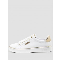 Guess Beckie sneakers - wit