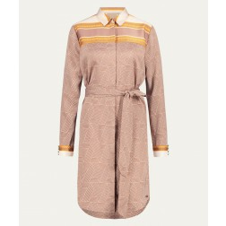 Josh V River dress - blush