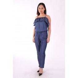 Liu Jo jumpsuit - Instinct in denim