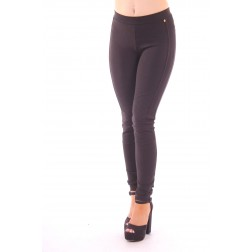 Given fashion legging in zwart : Edita