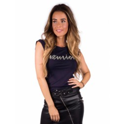 Royal Temptation Luxurious top